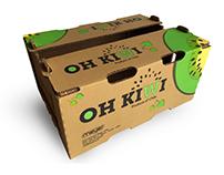 Diseño para Packaging