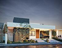 Archviz 3D   Visualização para arquitetura