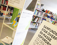 INDEX: Design To Improve Life Exhibition Stand