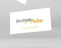 Business Pulse - Identity Design