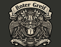 Roter Greif