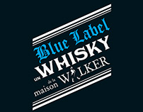 Blue Label©