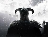 Skyrim - Elder Scoll