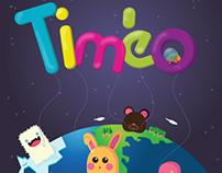 Timéo Birth Announcement