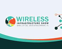 Wireless infrastructure Show 2015