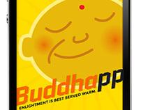 Buddhapp // MOBILE APP