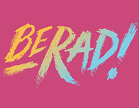 Be Rad! for RAD Camp OC
