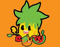 Come Frutas, Deja Las Frituras