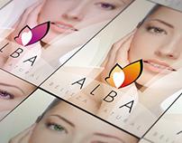 Cosméticos Alba - Branding