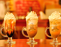 Fotografia de produto - Café Armazém