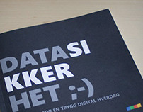 Microsoft, internet safety book