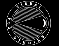 CCA Visual Studies Logo