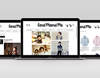 EenieMeenieMe — Kids Clothing Store