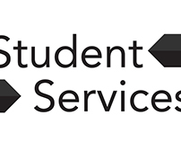 AI Student Services Branding