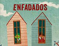 Enfadados, de Roberto Aliaga y Miguel Cerro