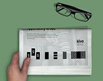 Kiva Non-Profit Ads