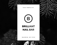 Nail Bar   Free Download Design Templates