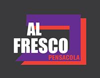 Al Fresco Redesign