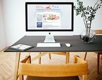 A'dan Z'ye Bebek Bakımı Web Sitesi Projesi