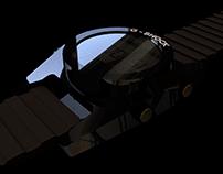 G-Shock - Concept Design