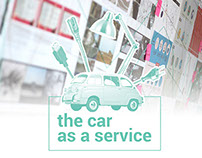 the Car as a Service