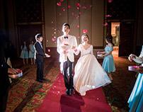 Kuang Waen Wedding