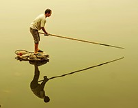 Mirror - Hanoi