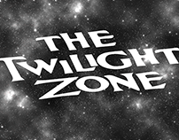 The Twilight Zone [Intro Sequence]