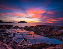 Meriam Rock