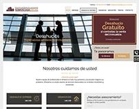 WebSomoscasaLegal-Especialistas en derecho inmobiliario