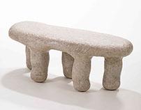 5-Legged Table