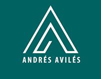 Marca personal Andrés Aavilés