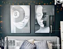 Apartment - INTERIOR DESIGN