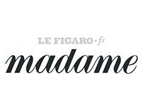 Madame le Figaro
