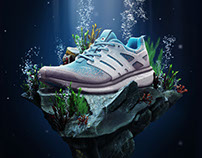 Adidas Consortium X Solebox X Packer