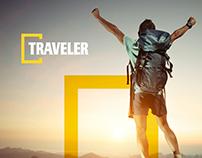 NGC Traveler