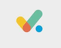 Branding - App for Pro's