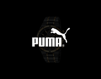 PUMA - Promotional Video