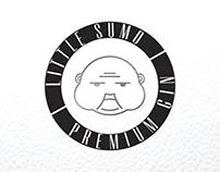 Little Sumo - Premium Gin