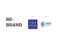 Re:brand, Tathi Design