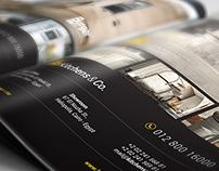 Le Marche 2015 Catalogue Ads, Kitchens & Co.