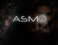 Trademark style for ASMO studio