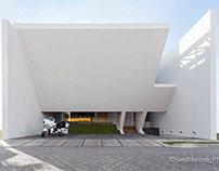 Casa AB / Fotografía de Arquitectura