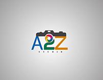 A2z Studio Logo ( Ai )