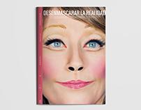 Hacedores de mundo / Editorial Cindy Sherman