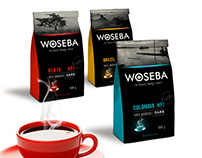 WOSEBA - Packaging design