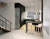 Kitchen 9.0 / Кухня 9.0