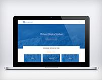 UI Design - CMC