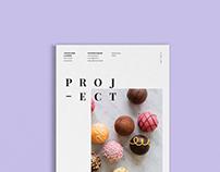 Godiva Chocolatier e Royal Delft / Licensing