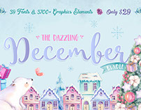 The Dazzling December Bundle